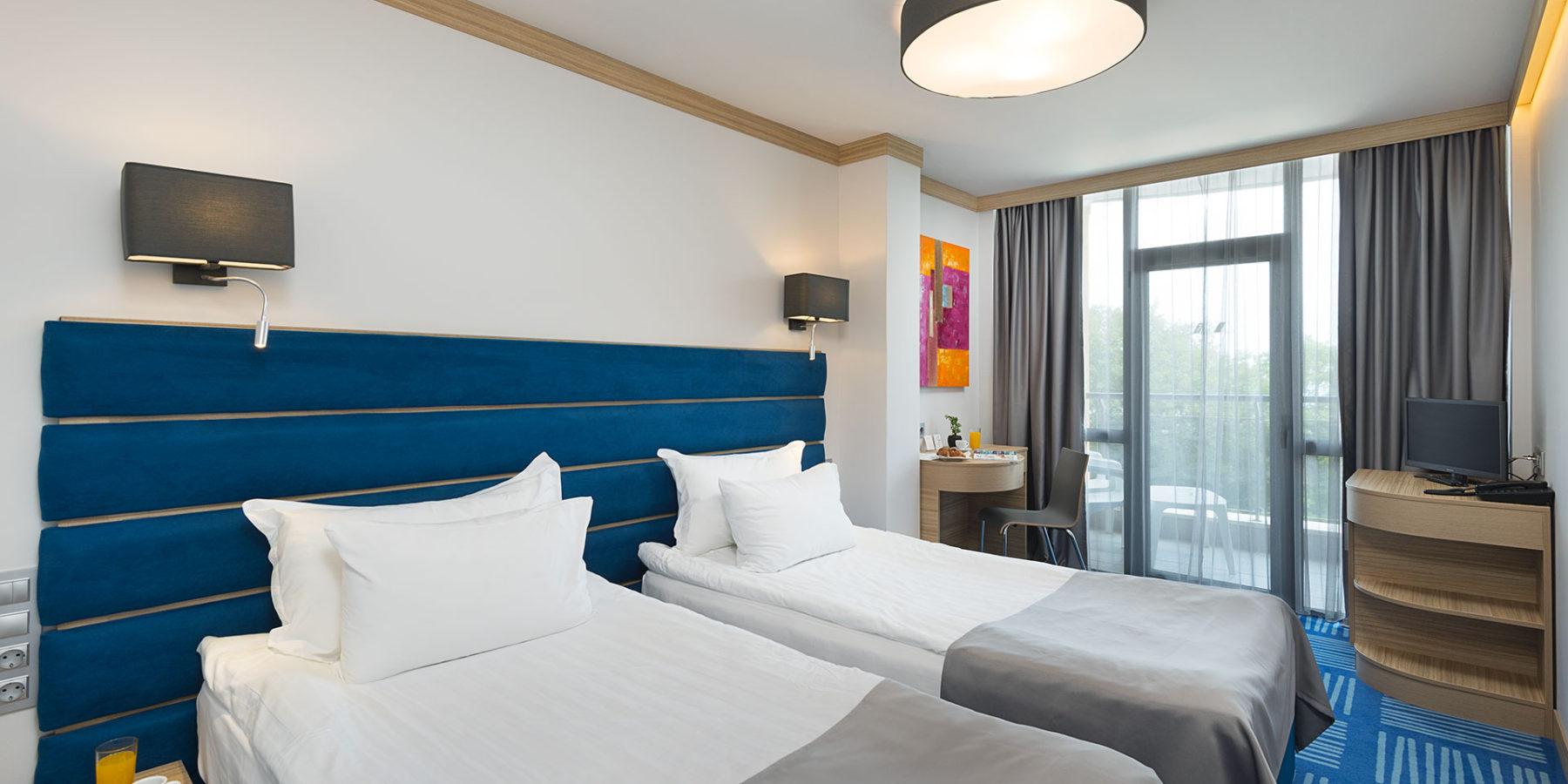 Standard Doppelzimmer HVD Viva Club Hotel