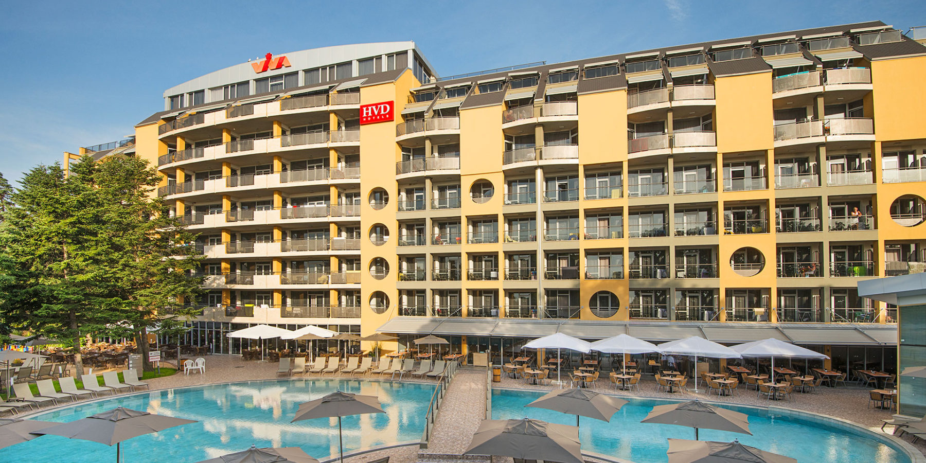 The Resort HVD Viva Club Hotel